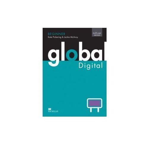 Global Beginner Digital Multi User (2010)