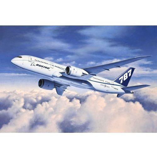 Revell Model samolotu do sklejania 4261, boeing 787 - 8 dreamliner, 1:144 (4009803042619)
