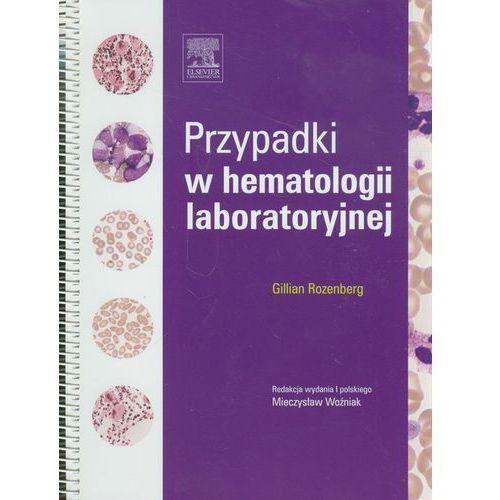 Przypadki w hematologii laboratoryjnej, Urban Partner