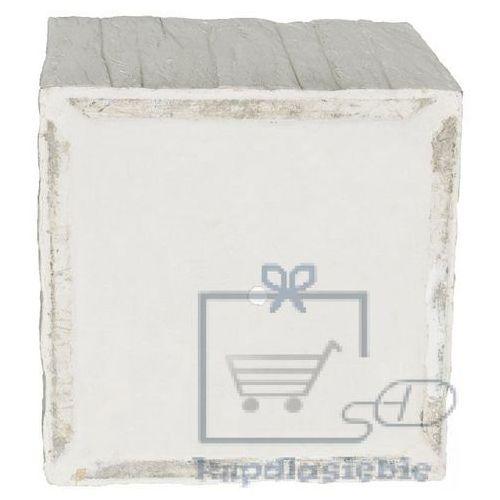 G21 Doniczka fossil cube - 55 x 52 x 55 cm
