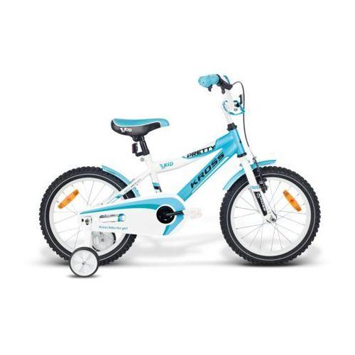 Kross Pretty, dziecięcy rower