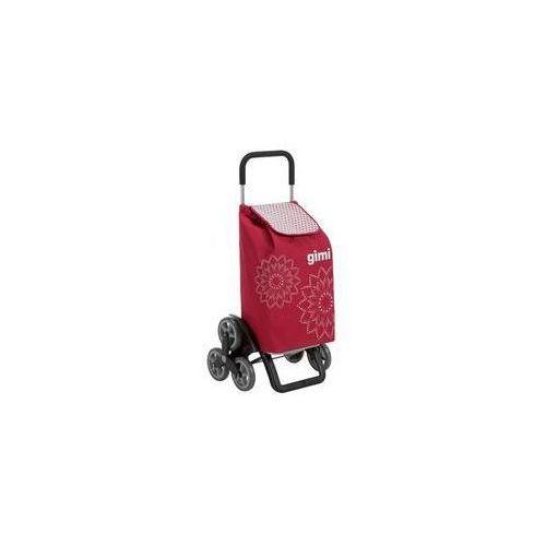 Wózek na zakupy Gimi Tris Floral (wózek na zakupy)