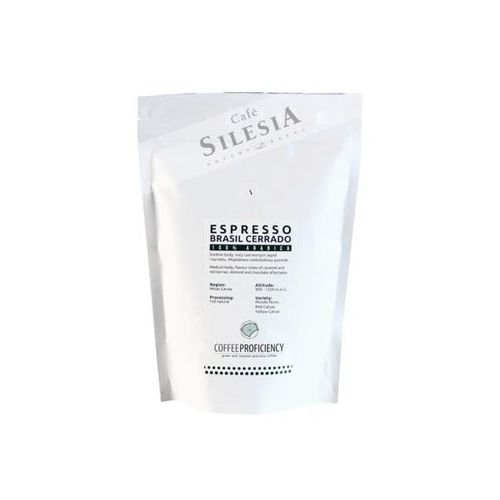 Coffee proficiency brasil cerrado 250g