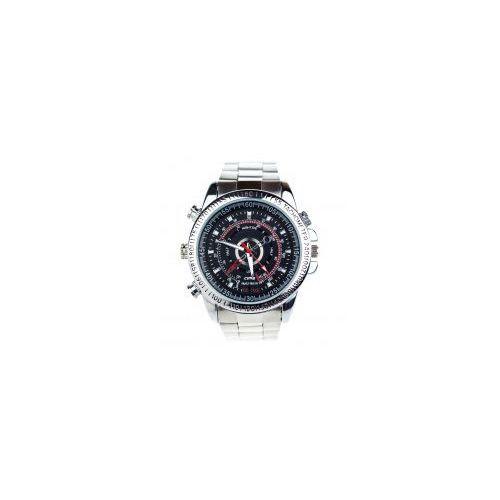Zegarek z kamerą HD 1280x720px