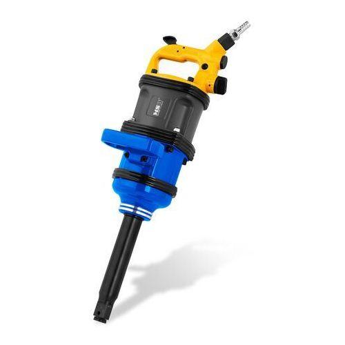 Msw Klucz pneumatyczny - do ciężarówek - 3800 nm 10060742 msw-atw3800-36 (4250928685438)