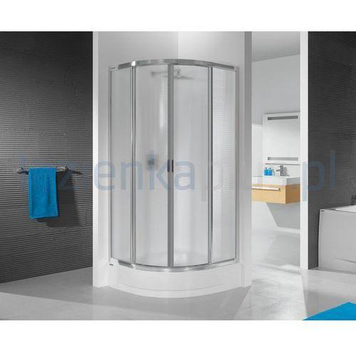 Sanplast ASPIRA KP4/ASP-90 600-030-0130-01-401 z kategorii [kabiny prysznicowe]