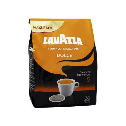 caffe dolce crema senseo pads 36 szt. - przecena marki Lavazza