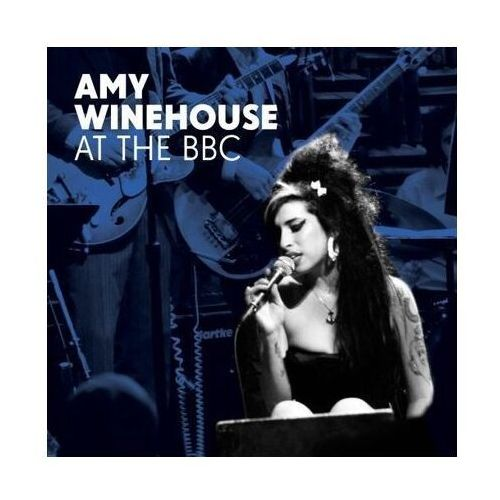 Universal music Amy winehouse at the bbc