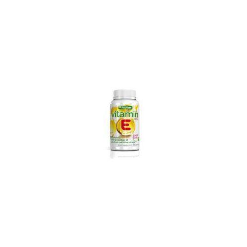 Quamtrax Vitamin E 60caps