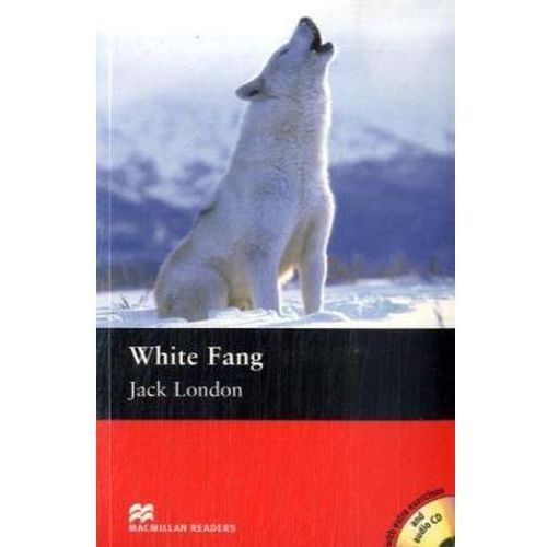 "thematic analysis of jack londons white fang Demonstrating how ""prose and poetry were closely integrated in london's mind,"" wichlan quotes lyrical passages from chapters iii and v of the call of the wild and the opening paragraph of white fang."