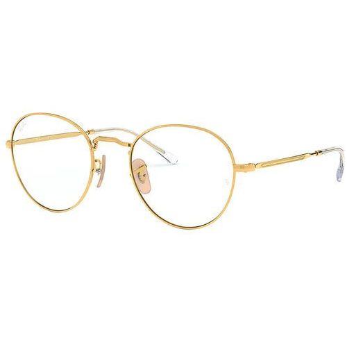 Ray-ban Okulary rb3582v 2500