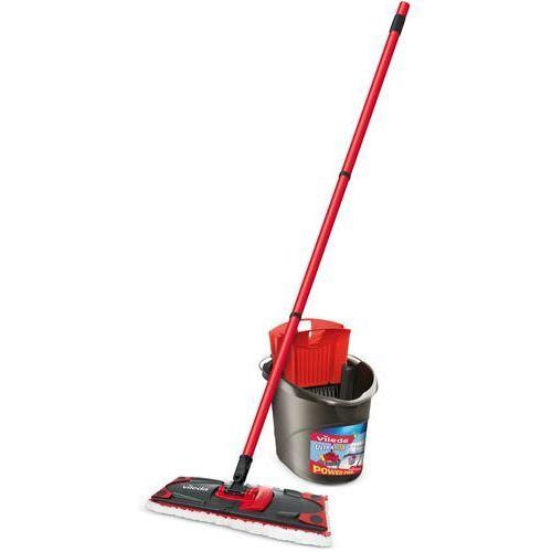 Vileda  mop set easy ultramat 133876 (4023103155534)