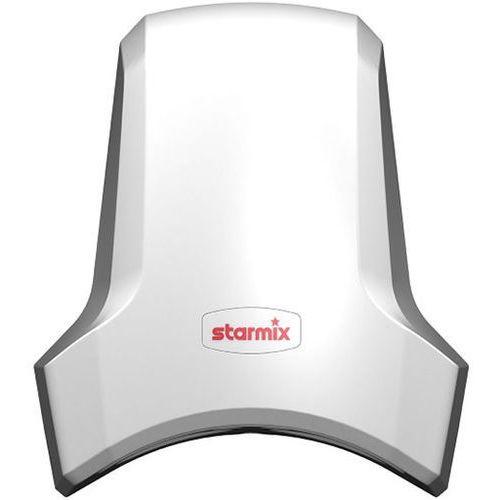 Suszarka basenowa z przyciskiem 1800 W TTH 1800 Starmix plastik biały