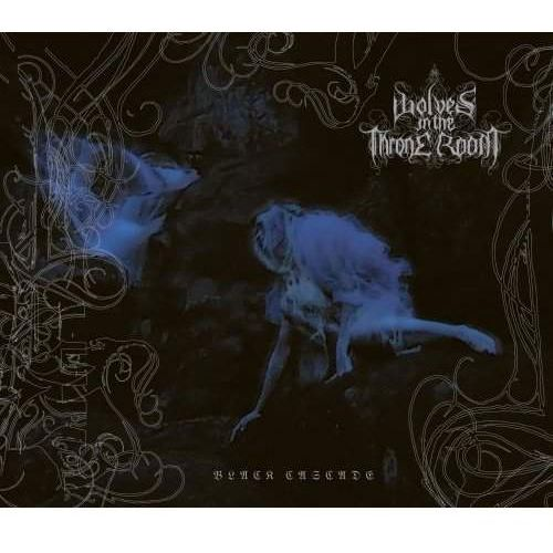 Southern lord Black cascade - wolves in the throne room (płyta cd) (0808720010329)