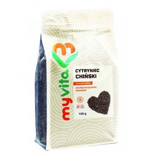Cytryniec Chiński Myvita 250 g