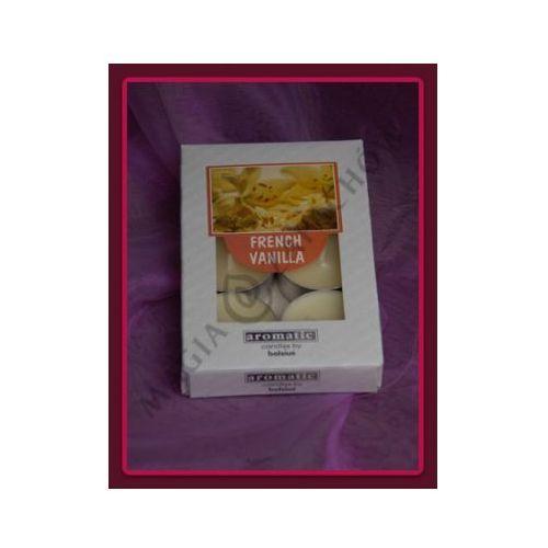 WANILIA - Podgrzewacze - produkt dostępny w Magia Zapachów