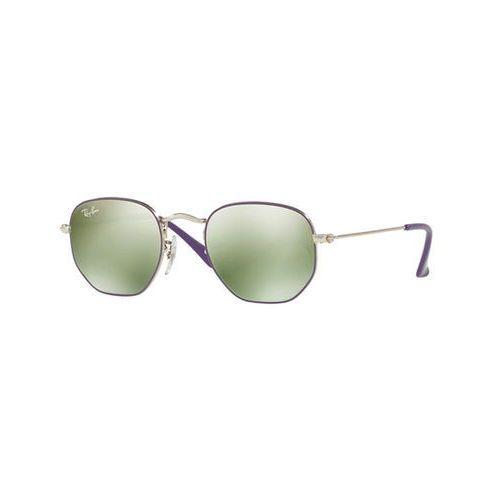 Okulary Słoneczne Ray-Ban Junior RJ9541SN 262/30