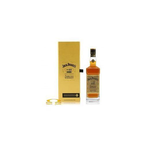 Jack daniel distillery Whiskey jack daniel's no. 27 gold double barreled 0,7l