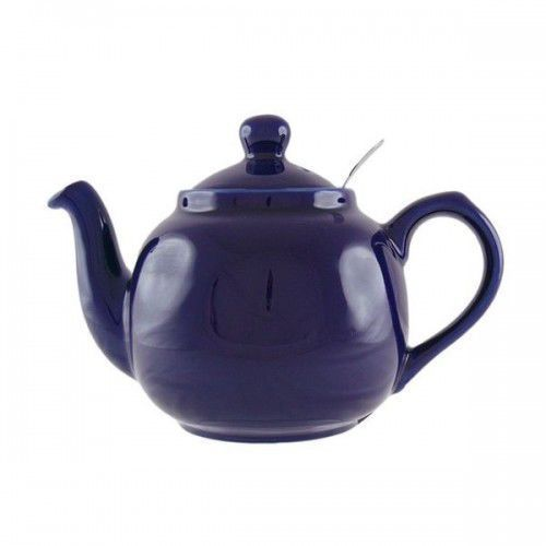 London pottery farmhouse filter dzbanek do herbaty, z filtrem, 1,4 l, kobaltowy (5017039143061)