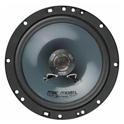 MAC AUDIO MOBIL STREET 16.2, Mac Audio z CARTEXIM