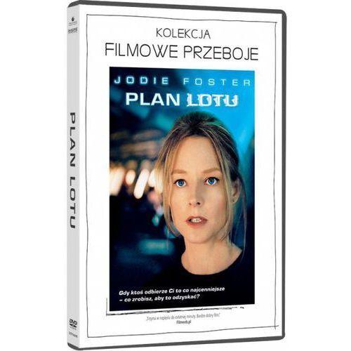 Plan lotu - kolekcja filmowe przeboje marki Cd projekt