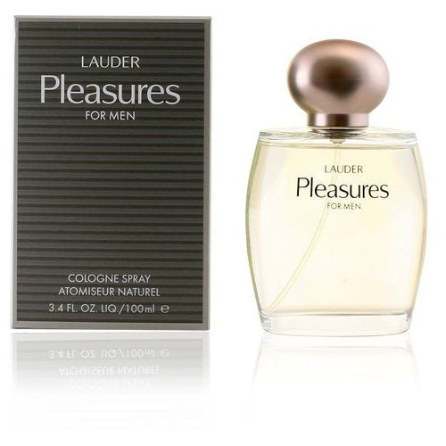 Estee lauder Pleasures men edc spray 100 ml