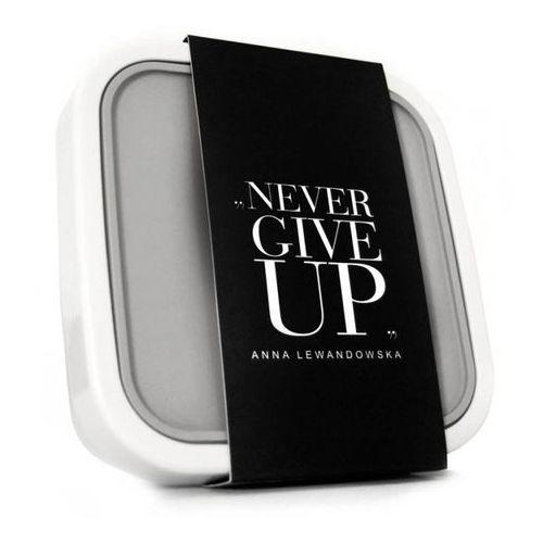 Healthy Plan By Ann - Lunch box na sałatkę GoEat wymiary: 15 x 15 x 9,5 cm