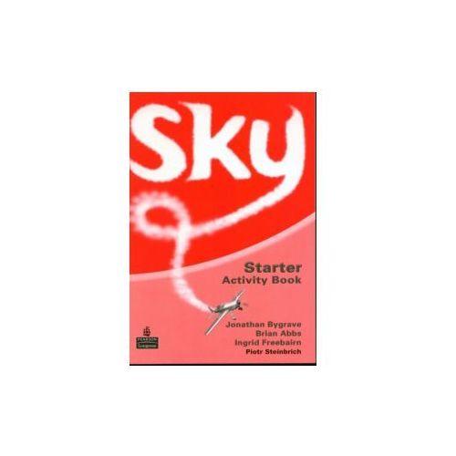 Sky. Starter. Activity Book (+ CD), Jonathan Bygrave