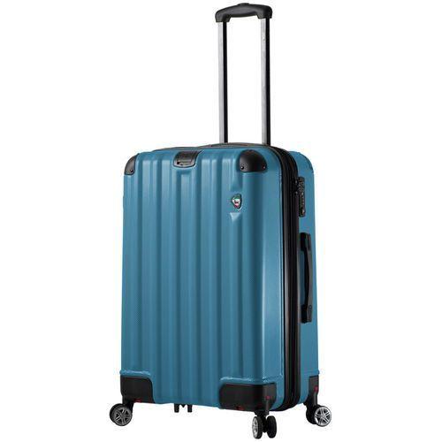 8659f63ff74a2 walizka m1300/3-m, blue marki Mia toro 539,00 zł Walizka podróżna o  przeciętnej wielkości znanej firmy Mia Toro z serii Routa oferuje pojemność  73 l ...