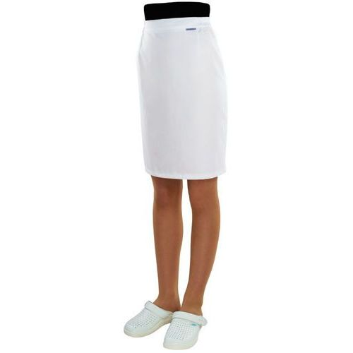 Spódnica medyczna klasyczna model 801 marki Dlapacjenta.pl - odzież medyczna