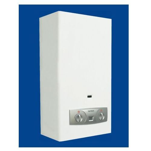 Oferta Termet AquaHeat G-19-00 gazowy przepływowy podgrzewacz wody, piecyk łazienkowy [0547d0aa7f2333b3]