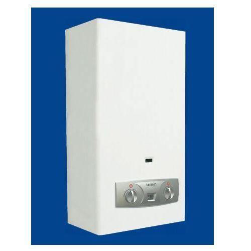 Termet AquaHeat G-19-00 gazowy przepływowy podgrzewacz wody, piecyk łazienkowy - oferta (0547d0aa7f2333b3)