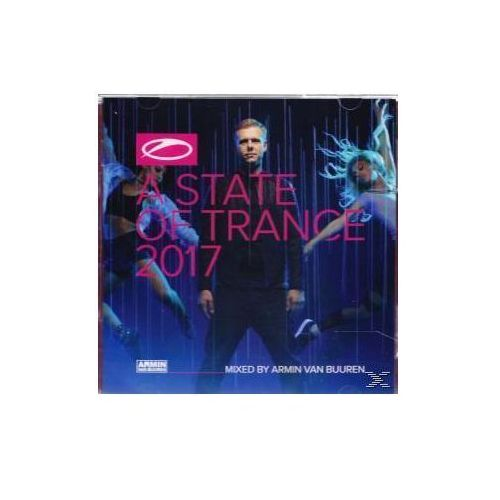 A state of trance 2017 (cd 2) marki Sony music