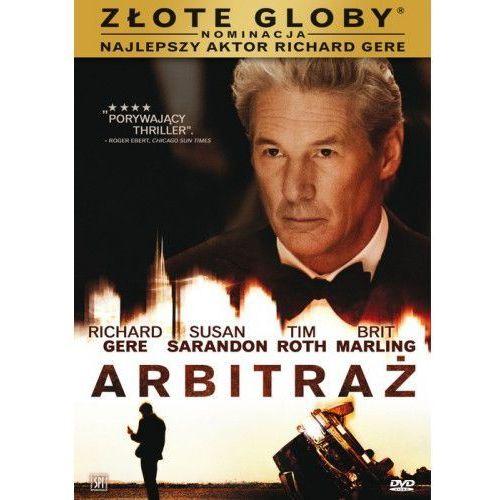 Kino świat Arbitraż [nicholas jarecki] (5906190322579)