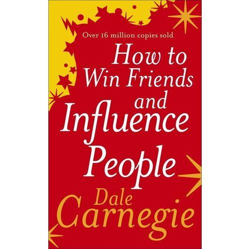 How to Win Friends and Influence People, Ebury Publishing