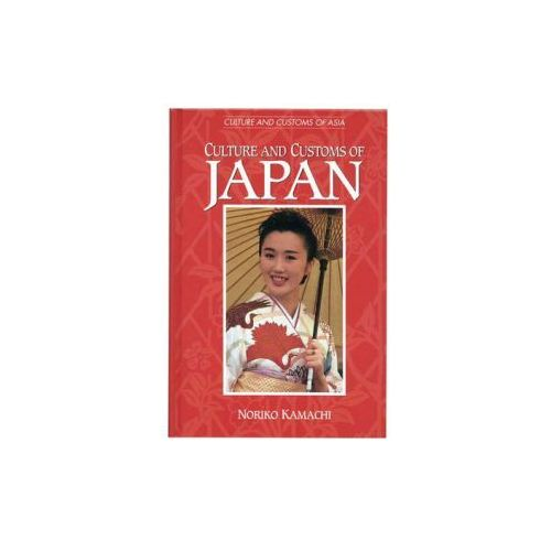 Culture and Customs of Japan (9780313301971)