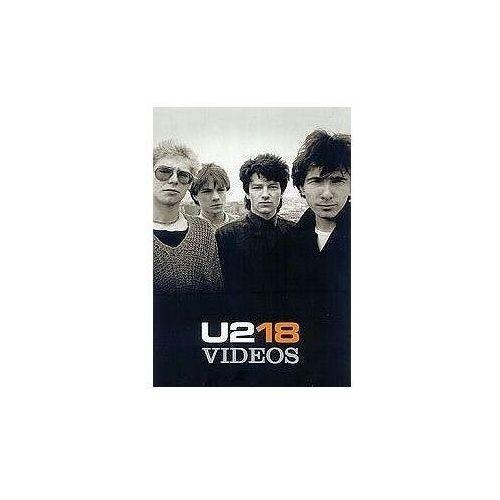 18 Videos (0602517138704)