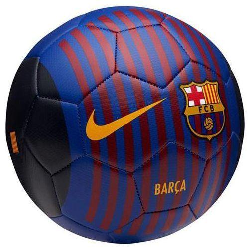 Piłka nożna Nike FCB Prestige FA18 SC3283 455 R.5, 883153088183