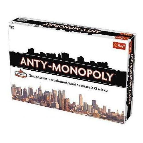Trefl Gra Anty-Monopol