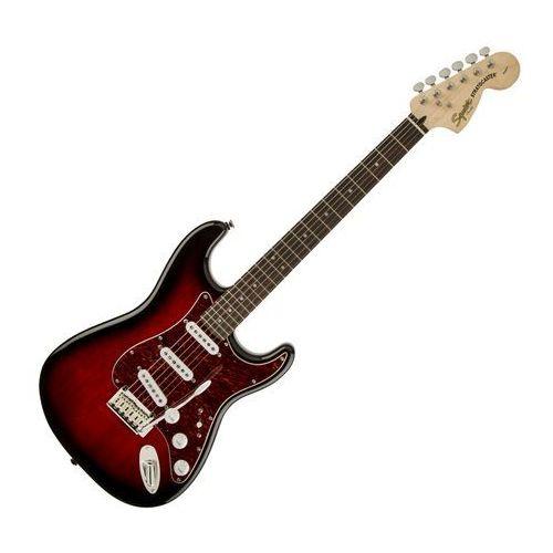 squier standard stratocaster atb/tort marki Fender