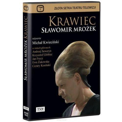 Krawiec (Złota Setka Teatru TV) (5902600069621)