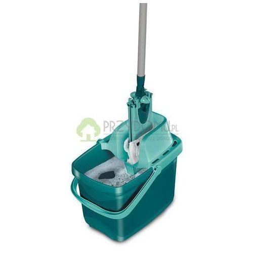 Zestaw Combi Clean M - mop, wiadro, wyciskacz, Leifheit