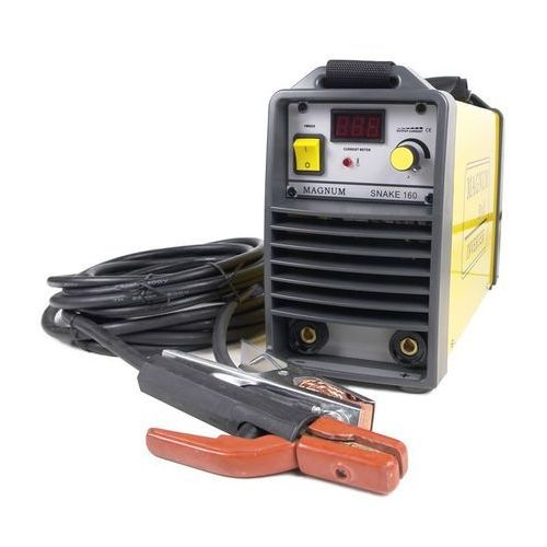 SNAKE 160, towar z kategorii: Pozostałe narzędzia spawalnicze
