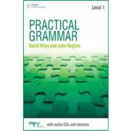 Practical Grammar 1 Students Book with audio CDs and answers (2009)