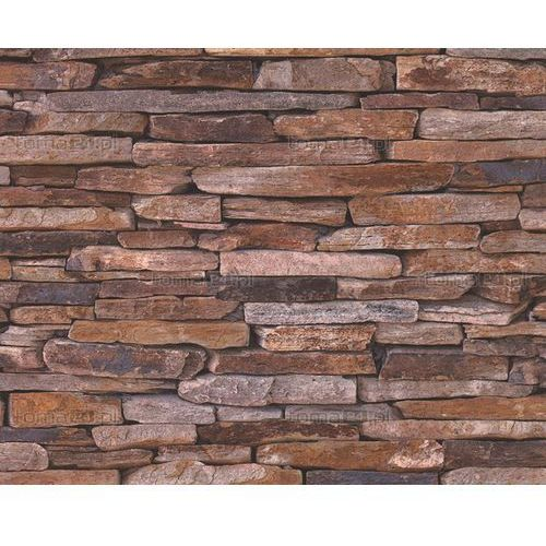 Tapeta ścienna AS Creation Wood and Stone 914217 - oferta [059ed8a5ef33241f]