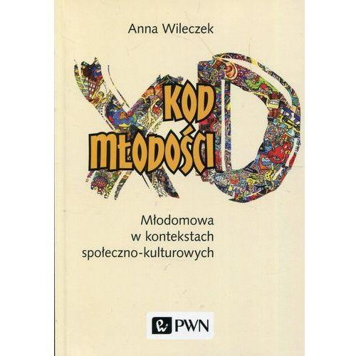 Kod młodości - Anna Wileczek, PWN