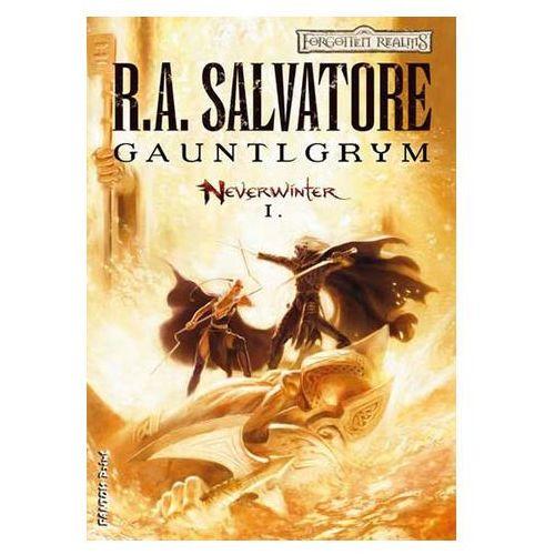 Gauntlgrym, Robert Salvatore