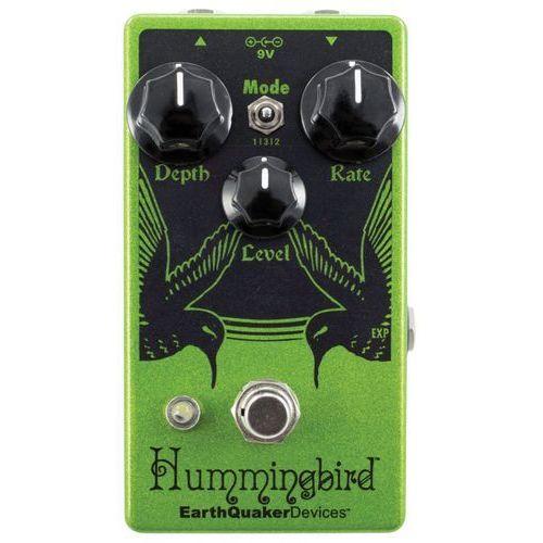 Earthquaker devices hummingbird v4 - repeat percussions efekt do gitary elektrycznej
