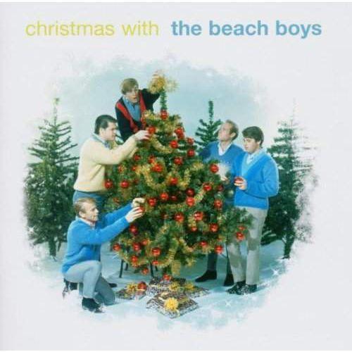 The Beach Boys - CHRISTMAS WITH THE BEACH BOYS