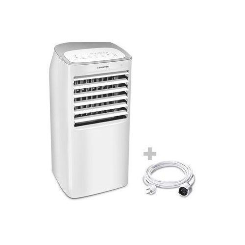 Aircooler, klimatyzer, nawilżacz powietrza pae 40 + przedłużacz pcw 5 m marki Trotec